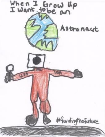 From Anna, Age 6 - Goldsmith Schiffman Elementary School