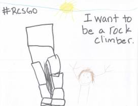 From Lillie, Age 5 - Rivertree Church / Treeschool